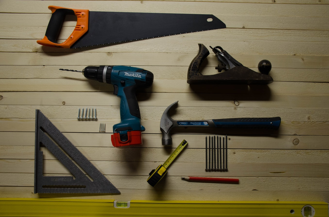 Most Common Mistakes in DIY Home Maintenance